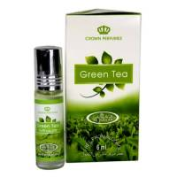 Green Tea 6ml